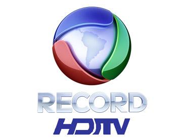 Tv Digital Brasileira Recordtv
