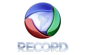 Novo logo Record