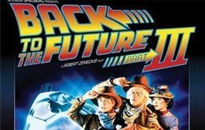 De Volta Para o Futuro III