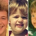 Faça o quiz e adivinhe quem é o famoso nos tempos de infância ...