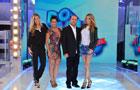 Rede Record apresenta Domingo da Gente com Adriane Galisteu ...