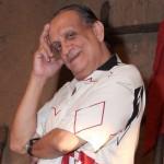 Comediante Benvindo Sequeira muda de estilo para interpretar ...