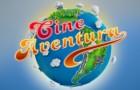 Cine Aventura – Um Time Show de Bola