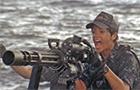 Espie fotos especiais de Rihanna no filme Battleship – A Batalha ...