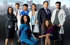 Chicago Med – 1ª Temporada