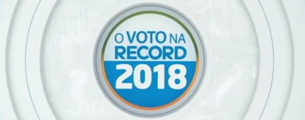 Reprodução/Record TV