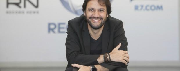 RecordTV/ Edu Moraes
